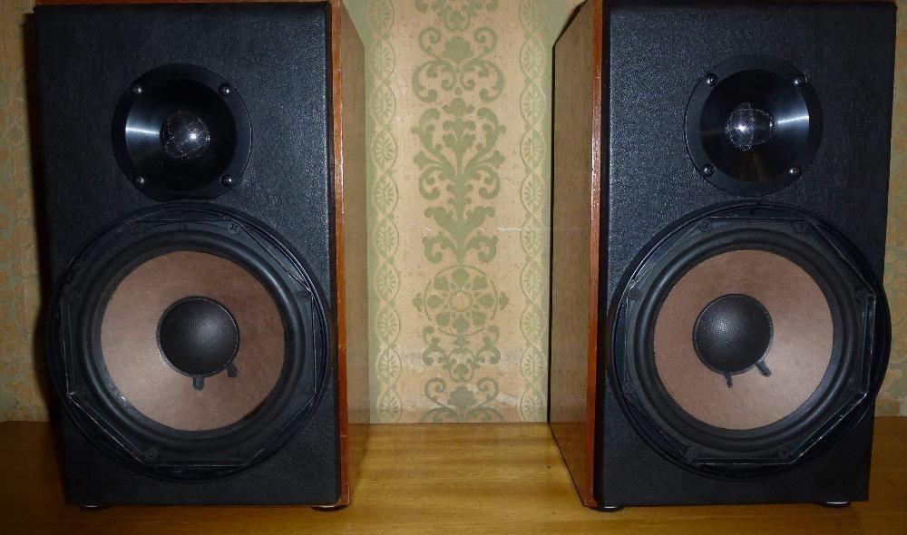 Превъзходни колони с верен , детайлен и натурален звук.ЗА СТУДИОТО!