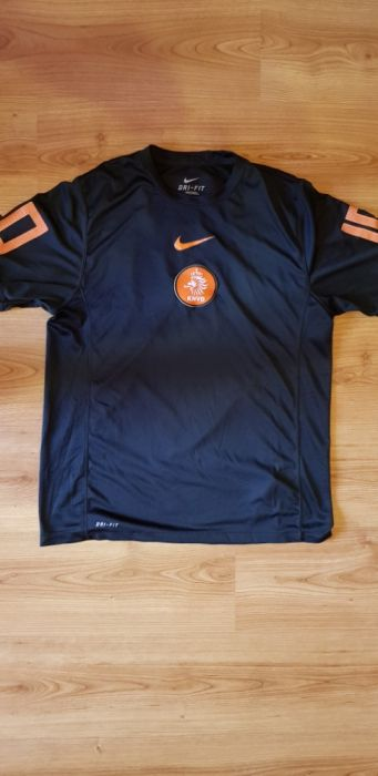 Tricou Nike Olanda original mărimea L
