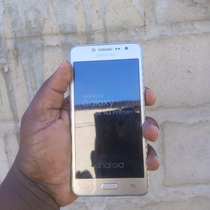 Samsung prime +