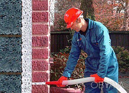 Утепляем стены и крыши пеной (жидкий пенопласт)