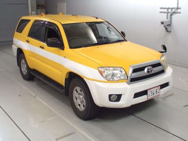 Тойта 4Runner Toyota 4Runner 2006 г.в.