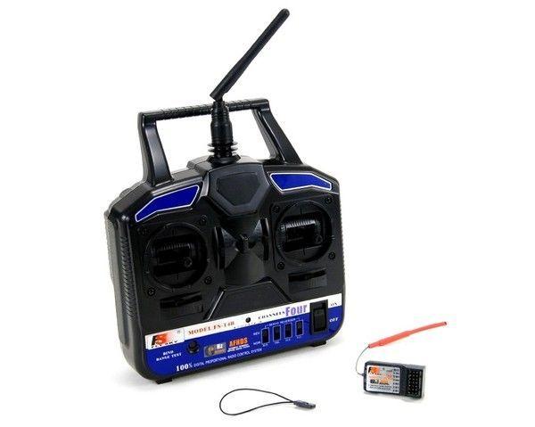 5015 FlySky 4 postul de radio Navomodel HobbyKing HK6S