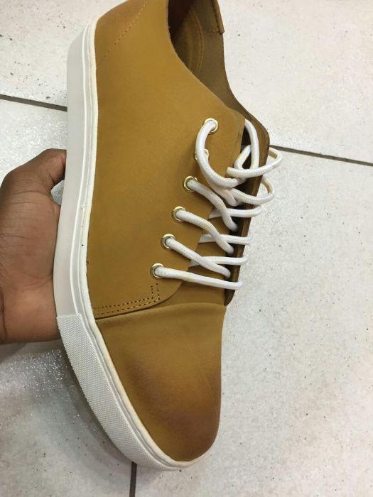 Sapato original
