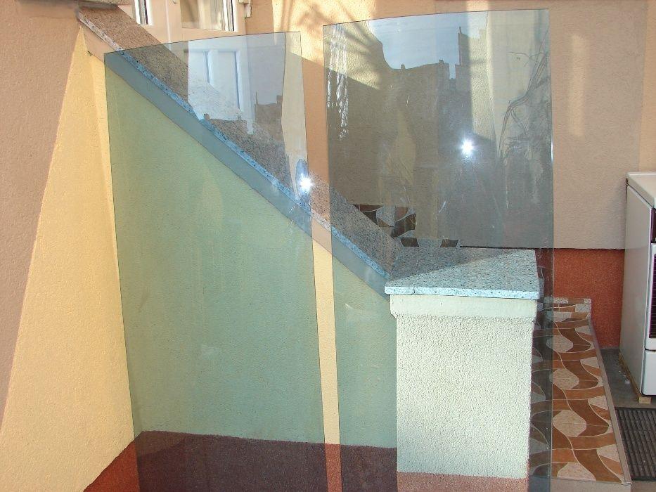 sticla cabina dus