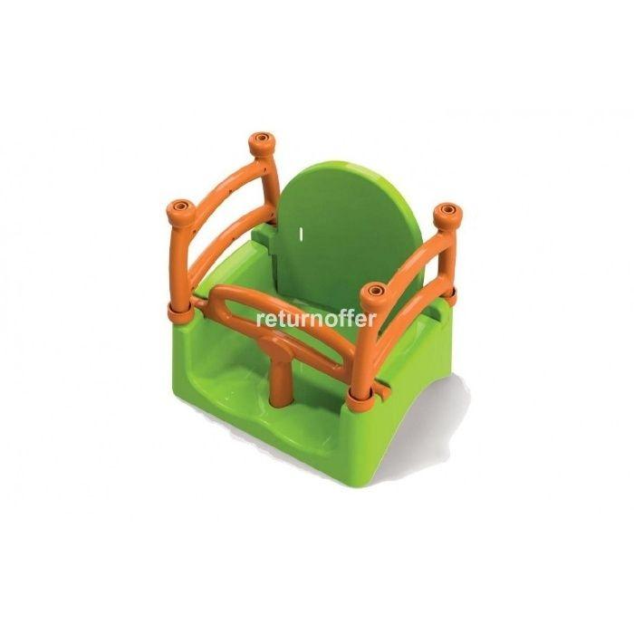 Vand Leagan suspendabil Doloni pentru copii, verde