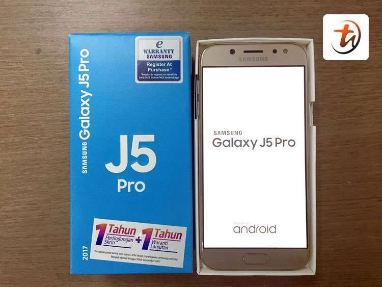 Samsung Galaxy J5 Pro N. B: Entrega grátis para cidade de Maputo