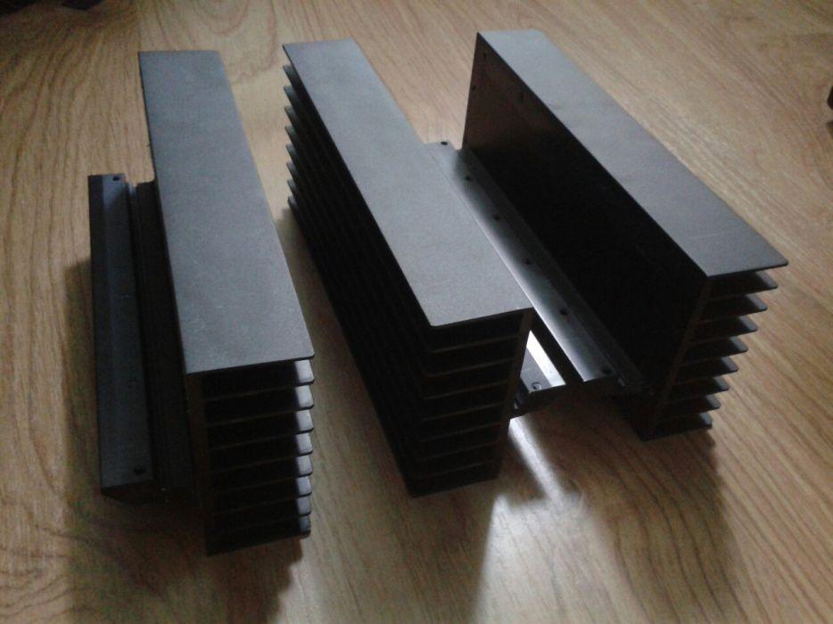 Radiatoare aluminiu radiator.