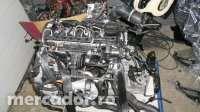 Motor VW POLO  1.6 TDI