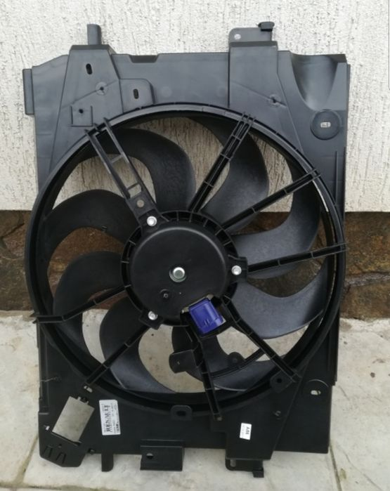 Electroventilator(GMV) nou Dacia Logan, Sandero, Lodgy, Dokker > 2013