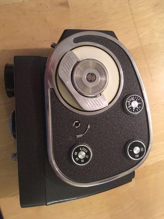 Видео камера Кварц 2