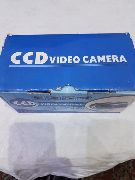 ccd video CAMERA monitorizare