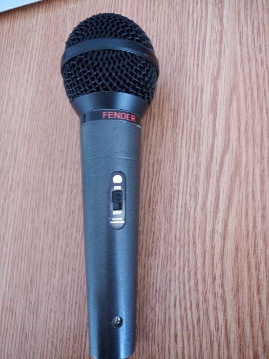 Microfon Fender
