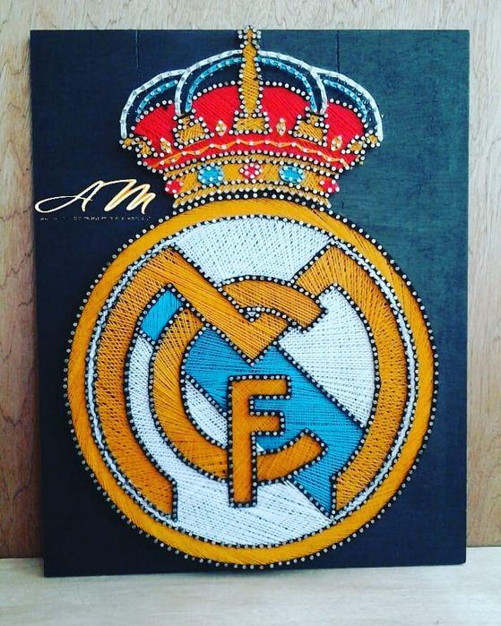 Emblema do Real Madrid