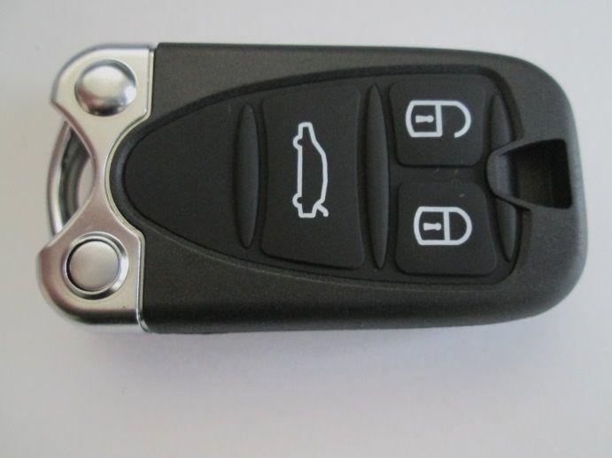 Кутийка за ключ Alfa Romeo 159!
