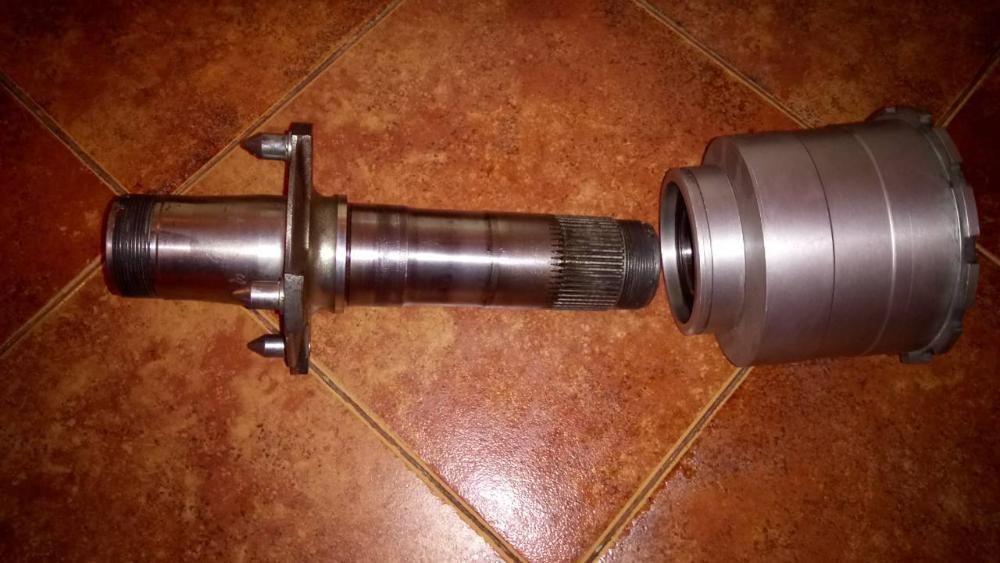 Помпа съединител за Ducati monster 1100 - 2010-2011