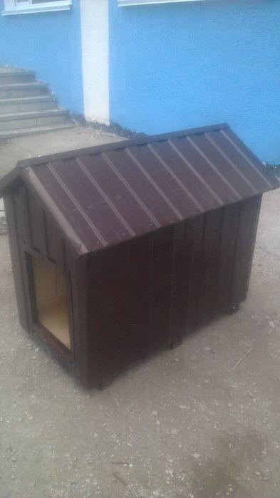 продам будку для собак