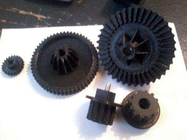 roti angrenaj Robot Philips - pret/bucata
