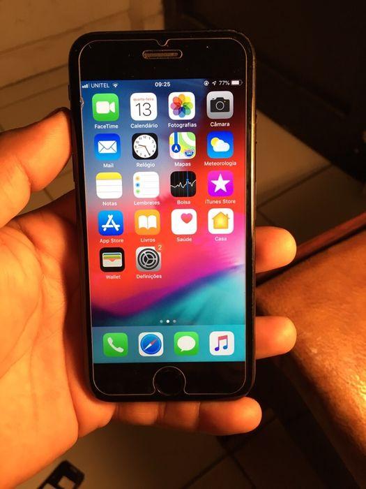 Vendo o meu iPhone 6s de 32 GB