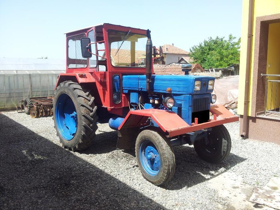 Tractor U650