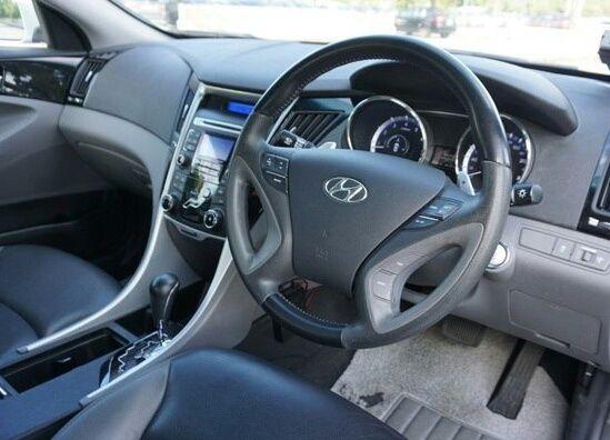 Hyundai sonata Polana - imagem 2