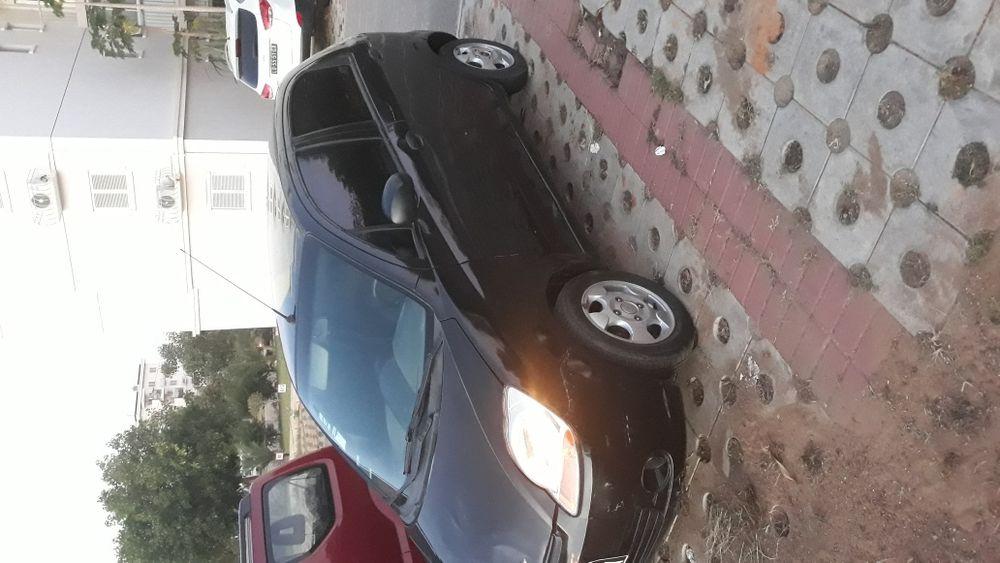 Chevrolet spark bala