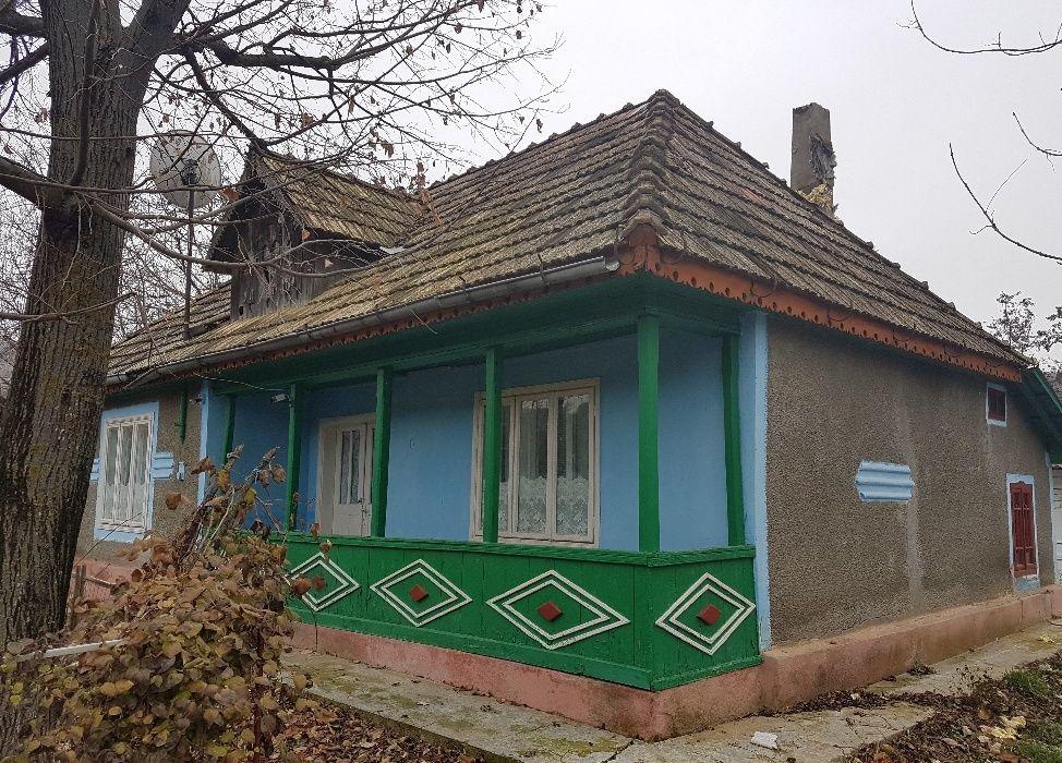 Casa in Buhaesti