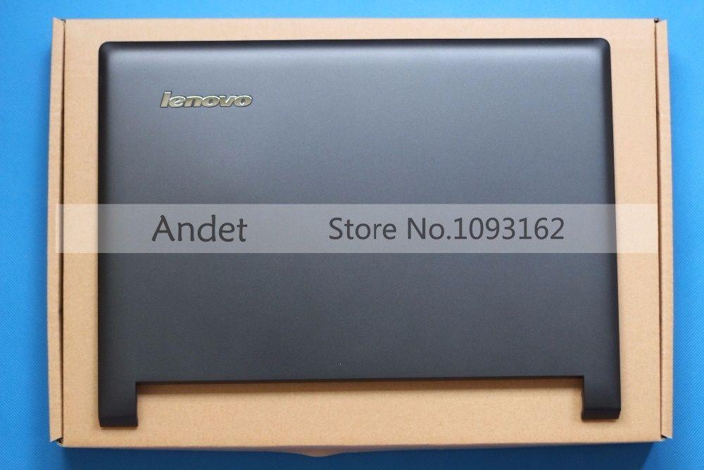 Carcasa si capac fata Lenovo Flex 2 14 LCD cu touch screen