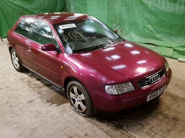 1998 Ауди А3 Audi A3 1.8t на части