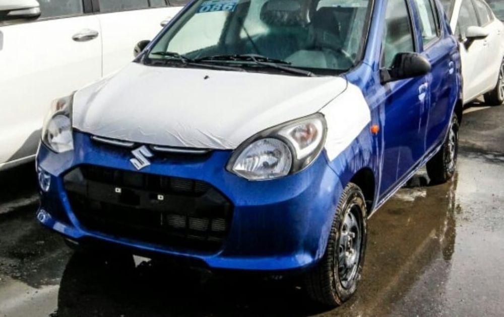 Suzuki Alto 0km