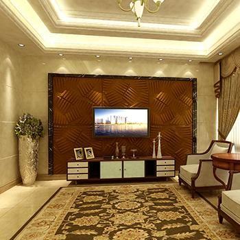 JASPER-Panel decorativ 3D, placa decor, tapet 3d, amenajari interioare