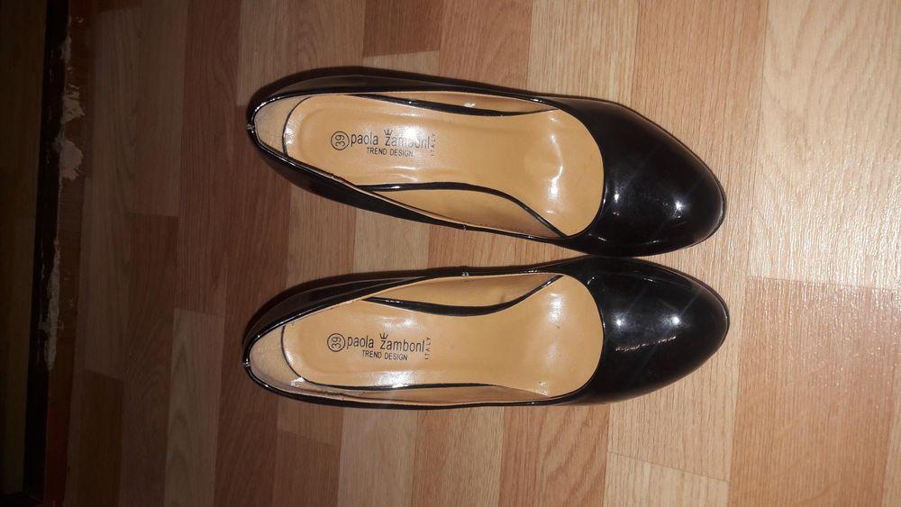 Стильные туфли для стильной девушки!!!
