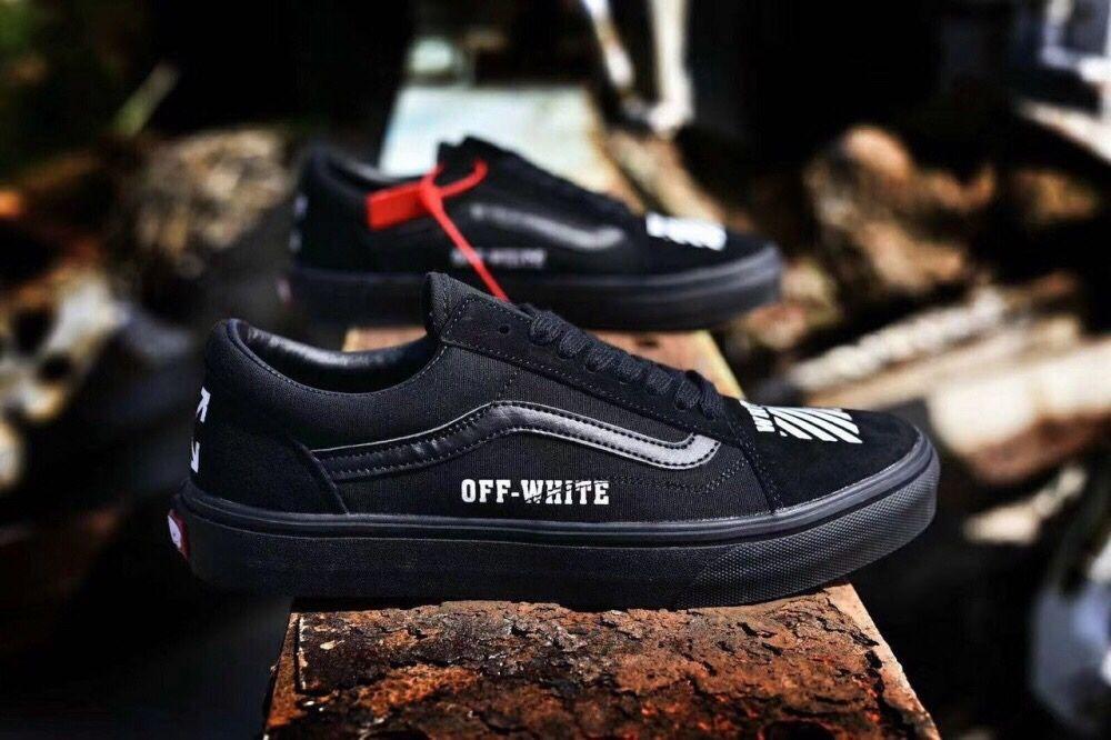 Vans OldSkool OffWhite
