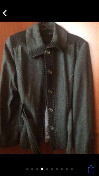 Дамско яке/палто с подаръци
