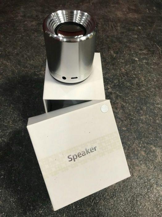 Портативна Тонколона Bluetooth speaker Volcano 2