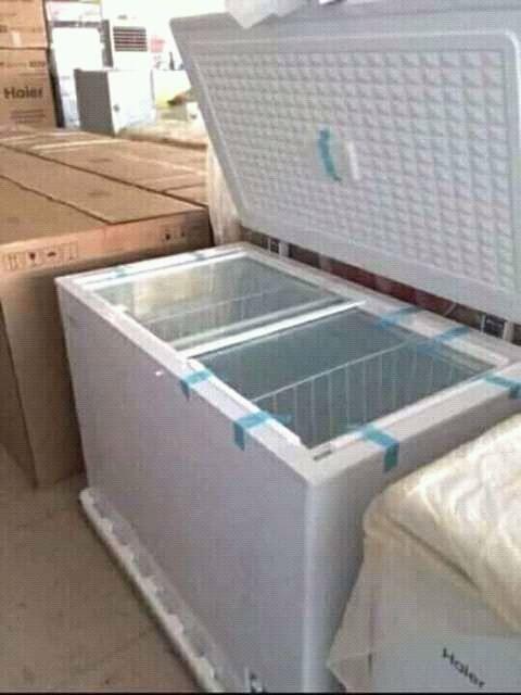 Arca congelador de 2 Sexto A venda