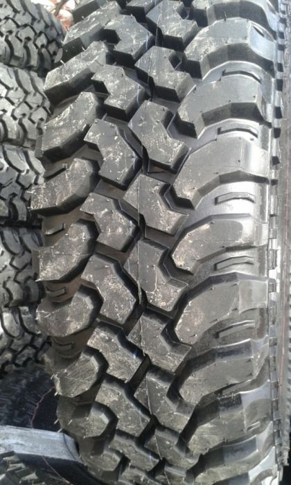 Anvelope off road 235/75/15 NOI