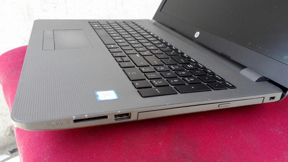 Laptop i5 7a geracao ram 4gb ddr4 ssd m-sata 2. 256gb conserva 6h