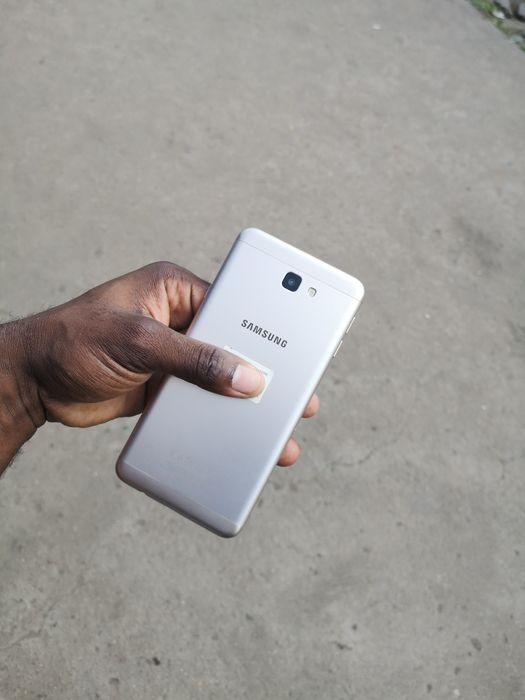 Samsung galaxy J8 prime