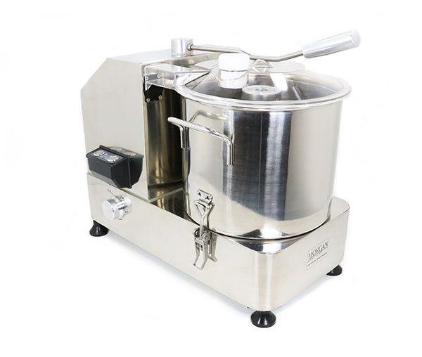 Cutter electric de bucatarie 6 litri