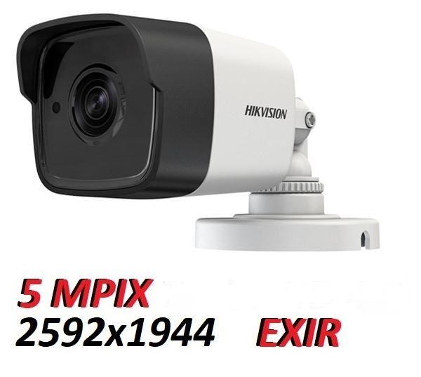 Видео охранителна камера Hikvision DS-2CE16H1T-IT