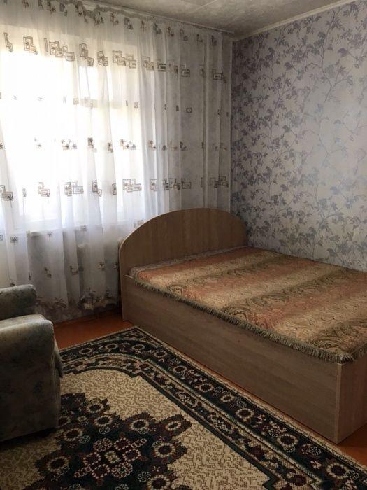 1 комнатная квартира.Водонагреватель,ЦУМ,Рахат,Центр.Посуточно,на ночь