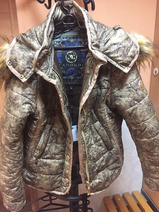 Италиянско дамско яке