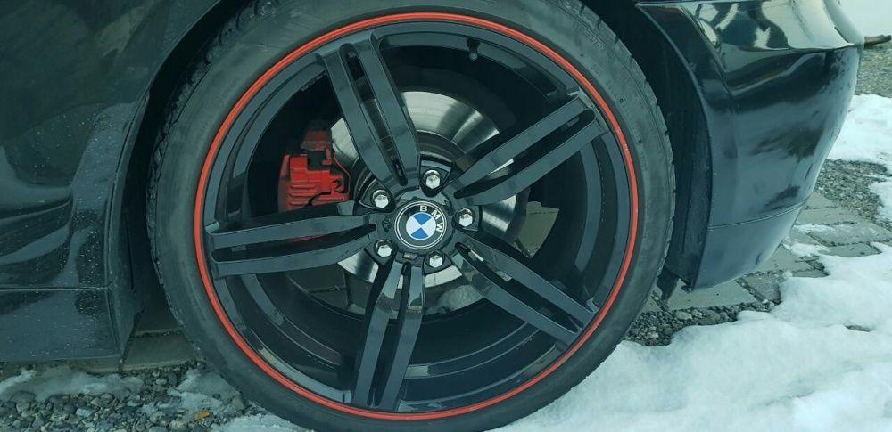 Jante originale BMW M20