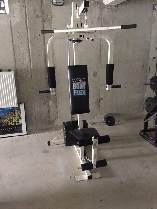 aparat multifunctional gym