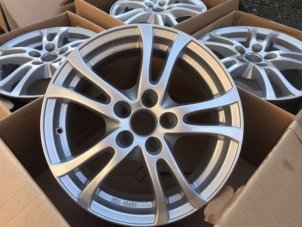 Jante Chevrolet Spark Olx Ro