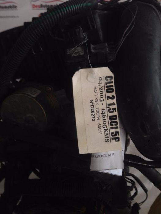 Motor Renault 1.5DCI K9K714 K9K792 K9K766 K9K704 K9K716 K9K770 K9K830 Ploiesti - imagine 5