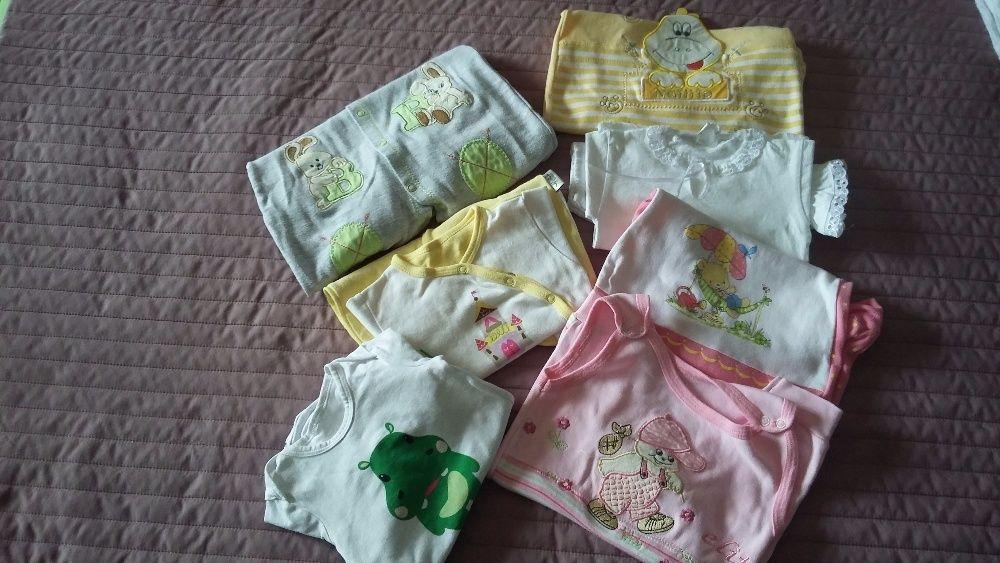 Бебешки комплект, гащеризон, ромпър