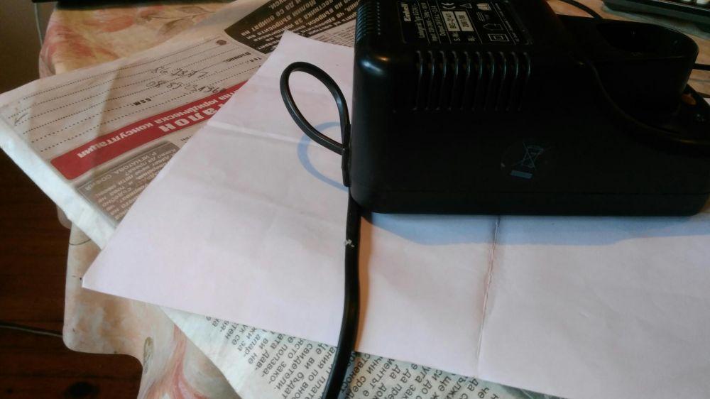Зарядно за винтоверт акумулаторни батерии