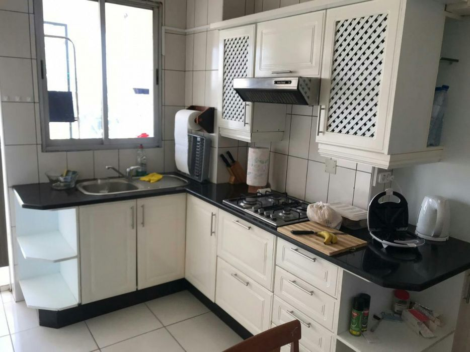 Vende-se Apartamento Moderno T3 Suite 2WC 3andar Anexo Garagem_Polana