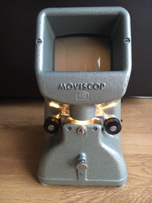 Moviscop ZEISS IKON 8mm